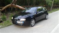 Alfa romeo 147 viti 2002 1.9 diesel