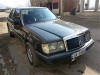 Mercedes E250 dizel -91
