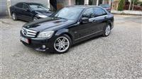 Mercedes Benz C Clas 204 Body Kit AMG