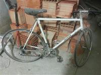 Biciklet ciklisti