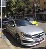 Shitet Mercedes-Benz CLA 200 CDI d 7G-DCT 2,2 AMG