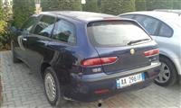 Shitet Alfa romeo 156