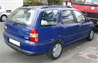 Fiat Palio dizel