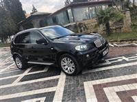 BMW X5 Paranomik full full