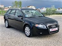 Audi a4 /viti 2006