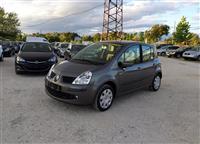 U SHIT Renault Modus 1.2  viti 2007