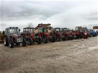 Traktorat