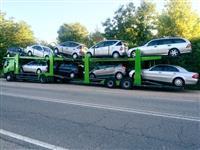 Transport Automjetesh Itali-Shqiperi