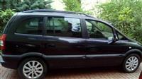 Opel Zafira 2.2 DTI Elegance 2003 6+1 vende