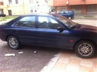 Ford Mondeo -00