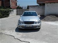 Shes makine mercedes benz E-class 220