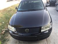 VW Passat 1.9 diesil