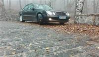 Mercedes E280 dizel