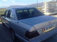 Mercedes Eklas 1995