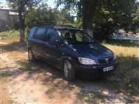 Opel Zafira 1.9 Super