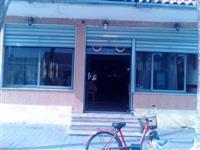 Dyqan prej 133m2 ne Shkoder