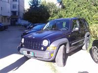Jeep Cherokee.2.5Naft2005Automat5.199E.Okazion