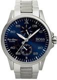 "Hugo Boss 1513518 ""Pilot Edition"" 5ATM"