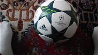 Top orgjinal i UEFA CHAMPIONS LEAGUE.