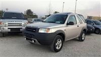 U SHIT Land Rover Freelander  2.0 TD 3p