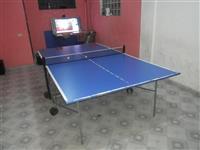 Tavolin Ping pongu