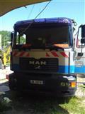 Man FE310A +Palfinger17502C performance