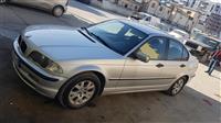 OKAZION BMW 1.8 GAZ/BENZIN