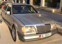 Mercedes-Benz 250 E Class