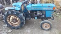 traktor iseki 22 kf