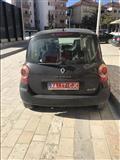 Renault Modus benzin