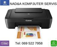 Printer Canon All in One