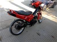 Suzuki Fx