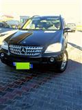 Mercedes Benz Ml 320 CDI-okazion