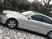 Mercedes E320 dizel