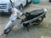Honda Inova 125cc 2010 -10