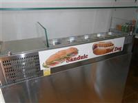 Frigorifer Fast Food