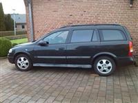 Opel Astra dizel -00