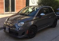 Fiat Abarth 500 Okazion