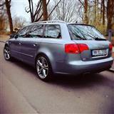 Audi A4 S-Line 2.0 Nafte 2008 Automatik
