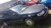 Pjese Audi A6