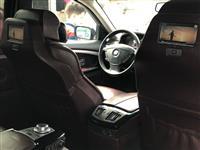 BMW 750 benzin+gaz