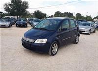 U SHIT Fiat Idea 1.4i viti 2006 Automatike