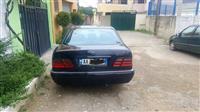 Benz E class Avandgard  Viti 98 290 Diesel Automat