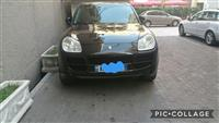 Okazion!!!!!Porsche Cayenne S 4.5. v8.