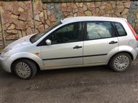 U SHIT   Ford fiesta 2002 1.4 BENZIN+GAS