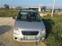 Shes Suzuki Wargon R+ , benzin-gas , 1500€