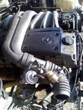 Motor Mercedes-Benz 3000