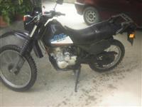 Suzuki 150 kros