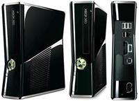 Super Xbox 360 Slim / me cip , luan cdo gje