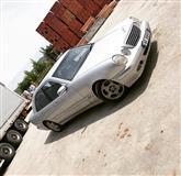 Mercedes benz 270 w210 2001